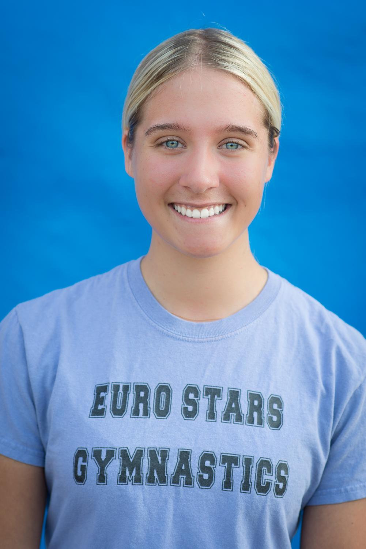 Coach Katie Starr
